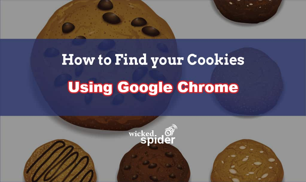 How to Find your Website Cookies