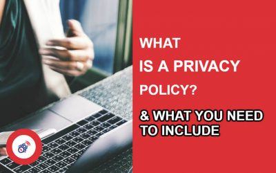 What is a Website Privacy Policy?